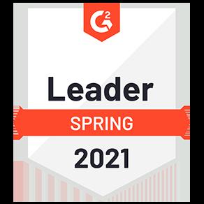 Winter 2021 Market Leader