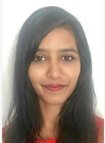 Megha Gajbhiye