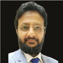Muhammad Kashif Siddiqee