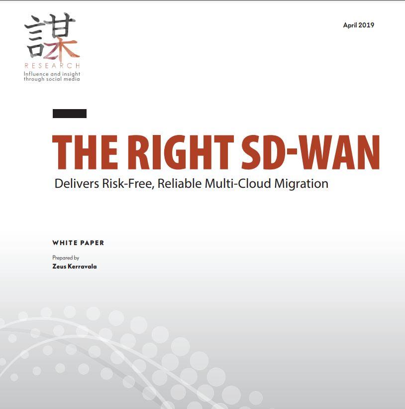 Right SD-WAN