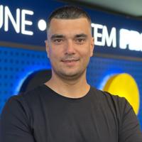 Andrei Bereanda