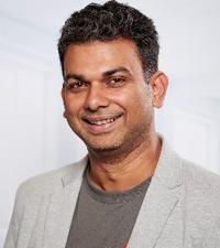 Sandesh Rao
