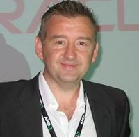 Grant Ronald