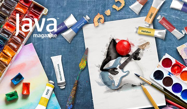 Java Magazine