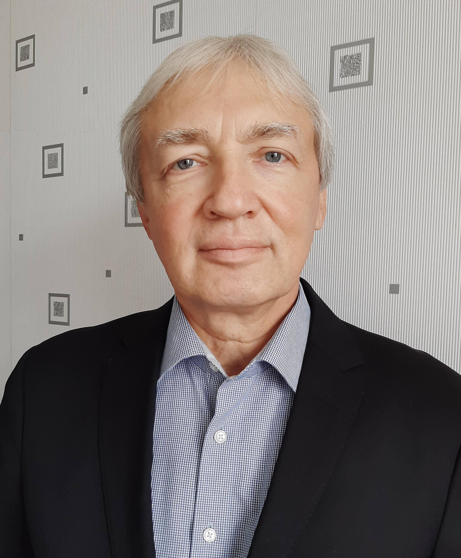 Сергей Петраков