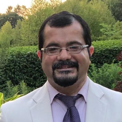 Vivek Ahuja