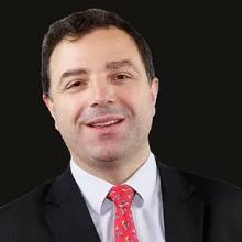 Marc Irubetagoyena