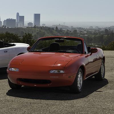 Mazda Motors - image
