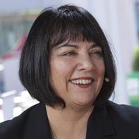 Karen Sigman