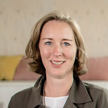 Sabine Falke-Ibach