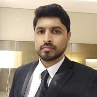 Ankur Barmecha