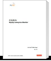 MySQL Enterprise Monitor Resource Kit