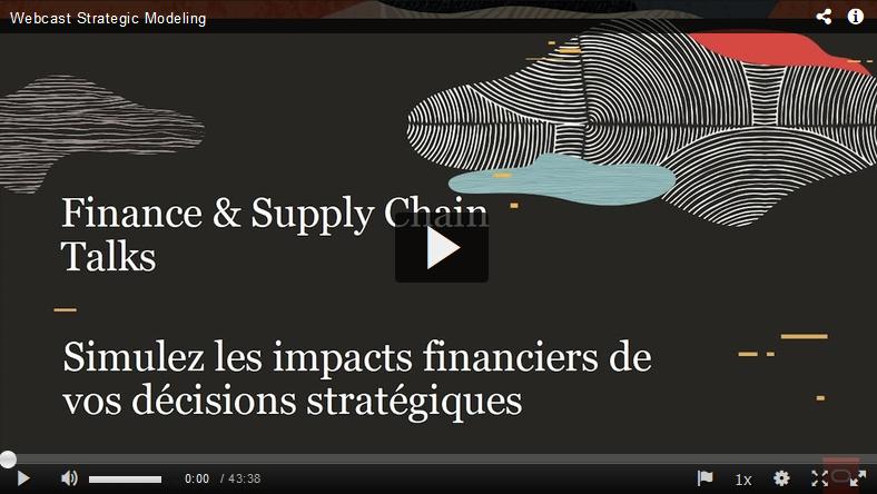 Finance & Supply Chain Talks
