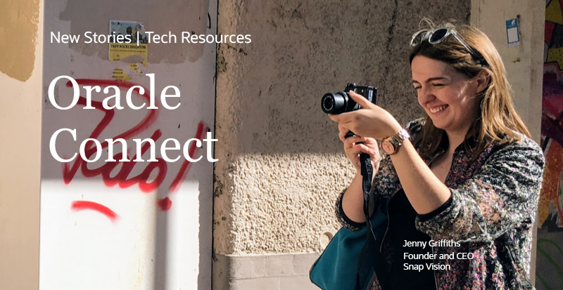 Oracle Connect Mobile