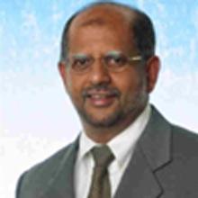 Nazif Mohammed
