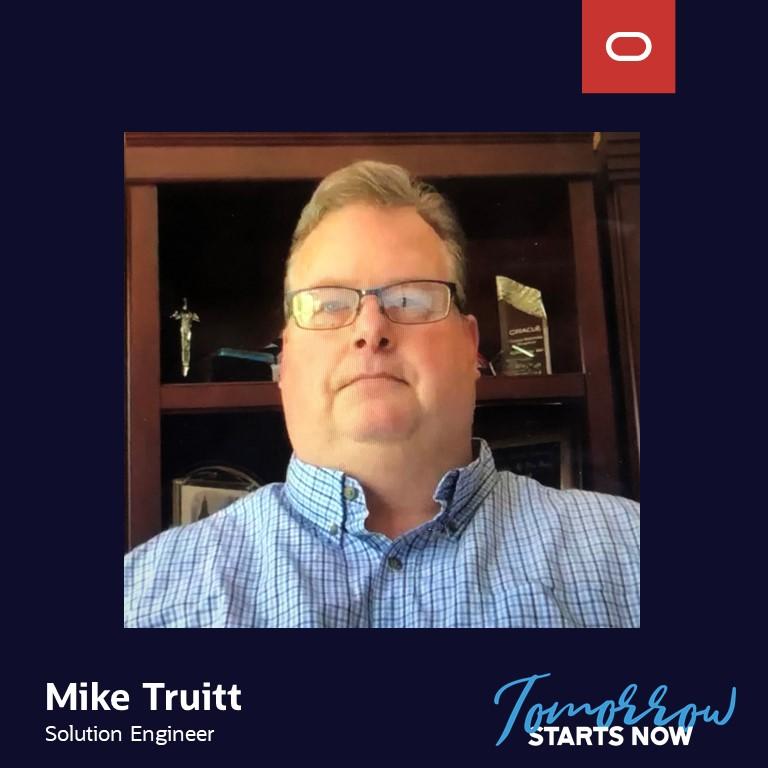 Mike Truitt