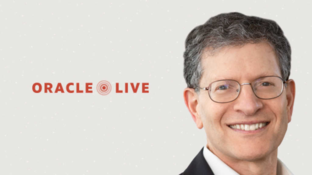 Oracle Live