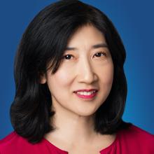Christine Yokoi