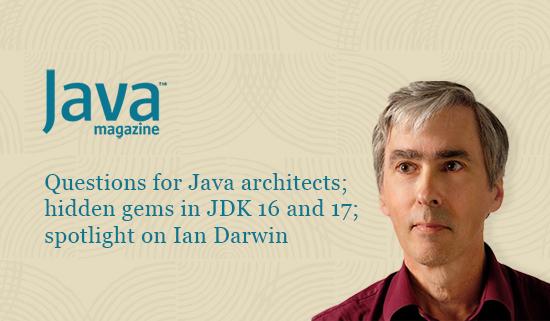 Java Mag banner Image