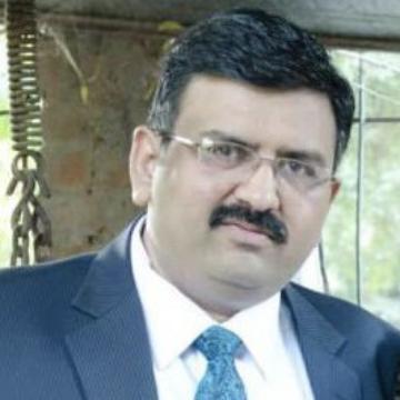 Raju Amin