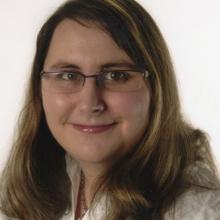 MSc Kristin Wölfel
