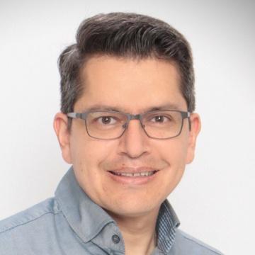 Santiago Bastidas