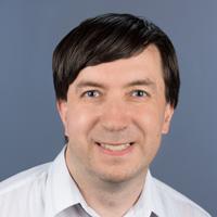 Igor Vorobyov, Ph.D.