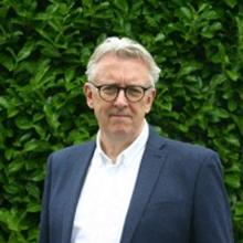 Dave O'Meara