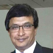 Sundar Krishnaswamy
