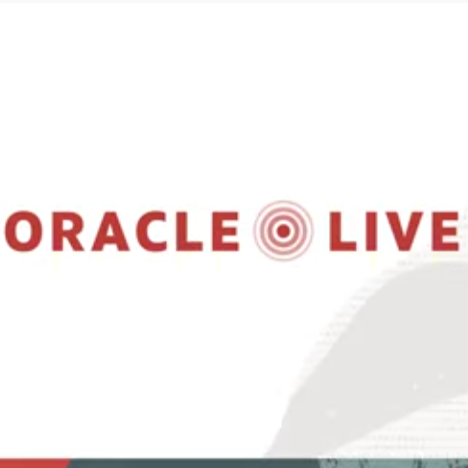 Future of Business with Oracle