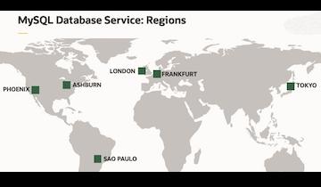 MySQL Database Service