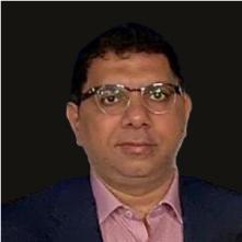 Shoaib Soofi