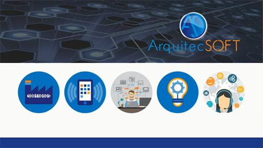 Oracle Webinar: Caso de éxito de Arquitectsoft, una empresa que eligió OCI