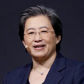 Dr. Lisa Su