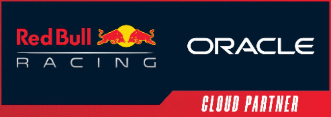 Red Bull Racing and Oracle