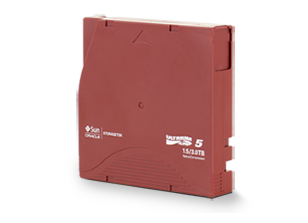 StorageTek LTO Ultrium Data Cartridge