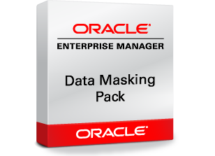 Oracle Data Masking