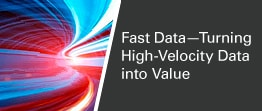 Fast Data Webcast