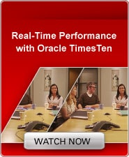 Real-Time Performance with Oracle TimesTen