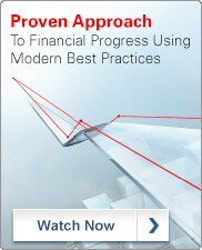 Watch now: Proven Approach to Financial Progress Using Modern Best Practices - Oracle