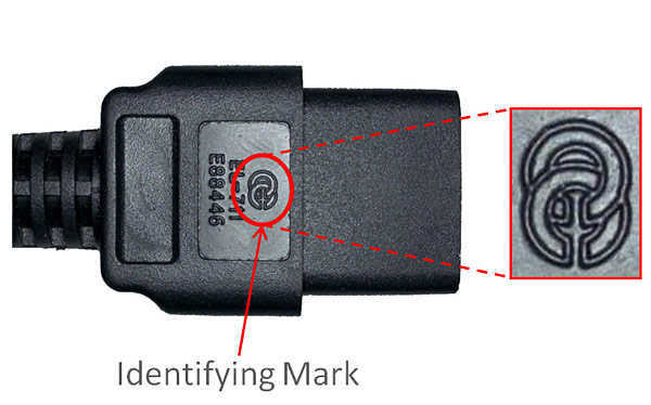 Vendor Identifying Mark