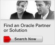 Oracle PartnerNetwork - All Partners and Solutions