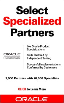 Select Specialized Partners