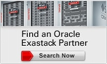 Find a Oracle Exastack Partner
