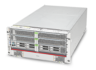 SPARC T5-4 Server