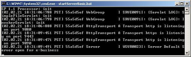 How Do I Deploy Enterprise JavaBeans to IBM WebSphere?