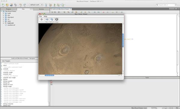Use NetBeans IDE 6 7 to Combine JAR Files Into a Single JAR File