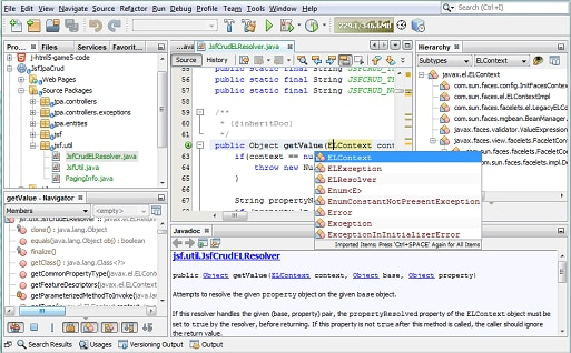 download netbeans java for windows 7
