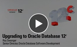 Oracle RAC One Node Demo
