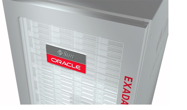 Oracle Database Machine
